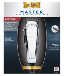 Andis Master® Adjustable Blade Clipper #01557