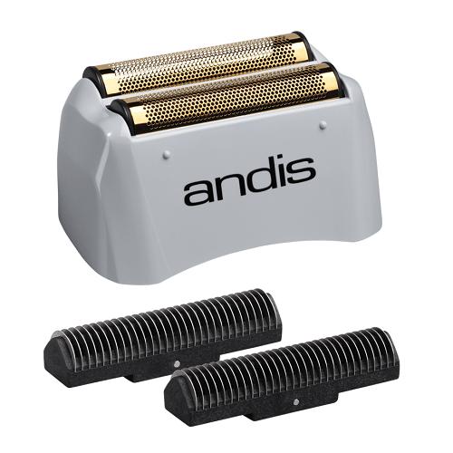 Andis ProFoil® Lithium Titanium Foil Assembly