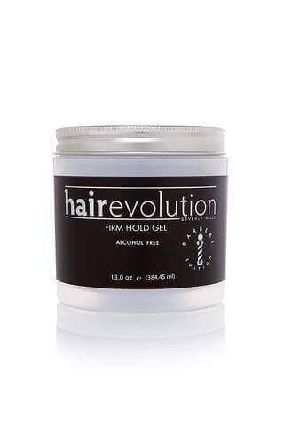 Hair Evolution Firm Hold Gel