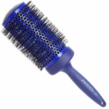 SPORNETTE® Long Smooth Operator Round Brush