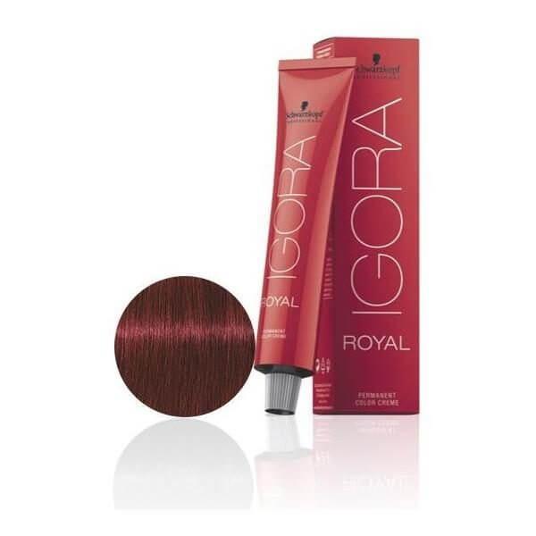 Schwarzkopf Professional Igora Royal Permanent Hair Color