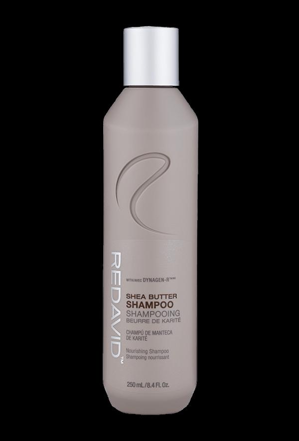 REDAVID SHEA BUTTER SHAMPOO with Dynagen-R™