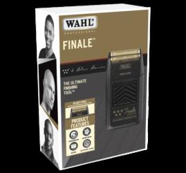 WAHL 5 STAR FINALE SHAVER