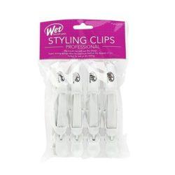 Wet Brush Styling clips