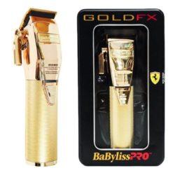BaBylissPRO GOLDFX Clipper FX870G