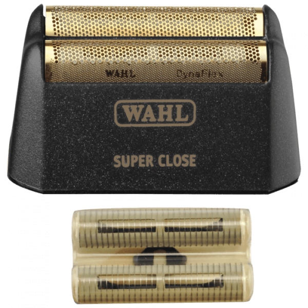Wahl 5 Star Finale Replacement Foil and Cutter Bar Assembly
