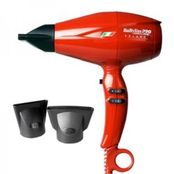 BaBylissPro™ Nano Titanium Volare® V1 Full-Size Dryer Black or Red