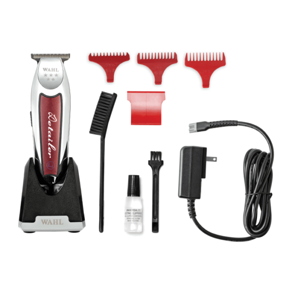 Wahl Pro CORDLESS DETAILER LI IN STOCK READY TO SHIP