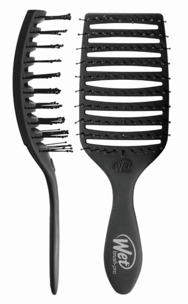 Wet Brush Quick Dry