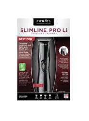 Andis ProFoil® Lithium Plus Titanium Foil Shaver #17200