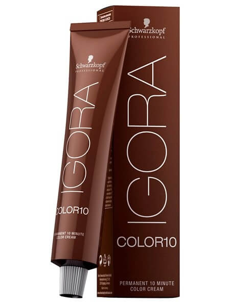 Schwarzkopf Igora Color10 10-Minute Hair Color